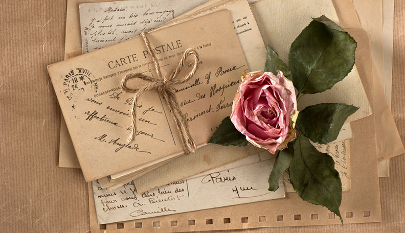what to write in a love letter