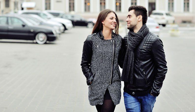 new relationship advice
