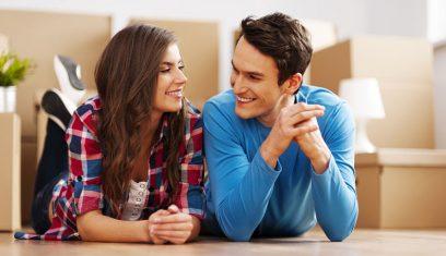 make living together work for you