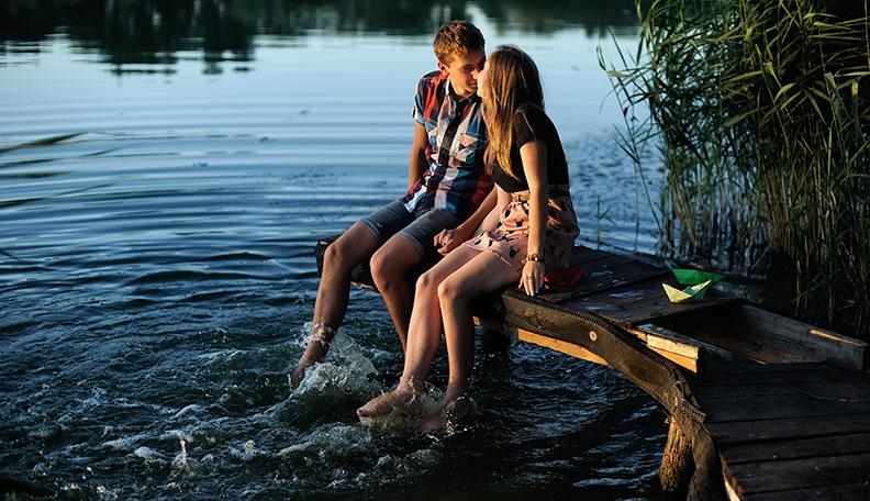 fun and romantic summer date ideas