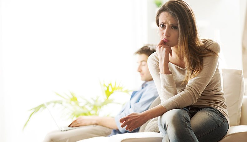 10 Telltale Signs Your Relationship Is Doomed