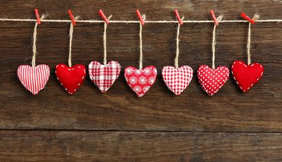 10 Out of the Box Ideas for Valentine's Day