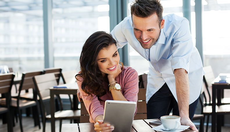 12 Signs Your Partner's Work Spouse Is Way Too Close