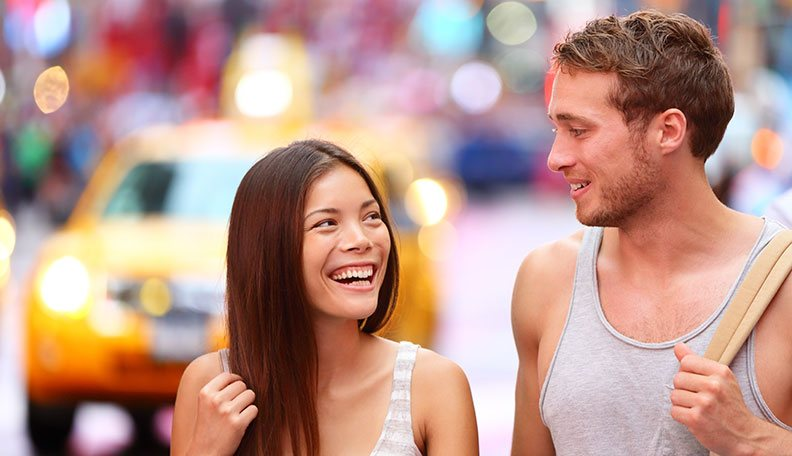 30 Foolproof Pickup Lines & 10 You Should Never Use