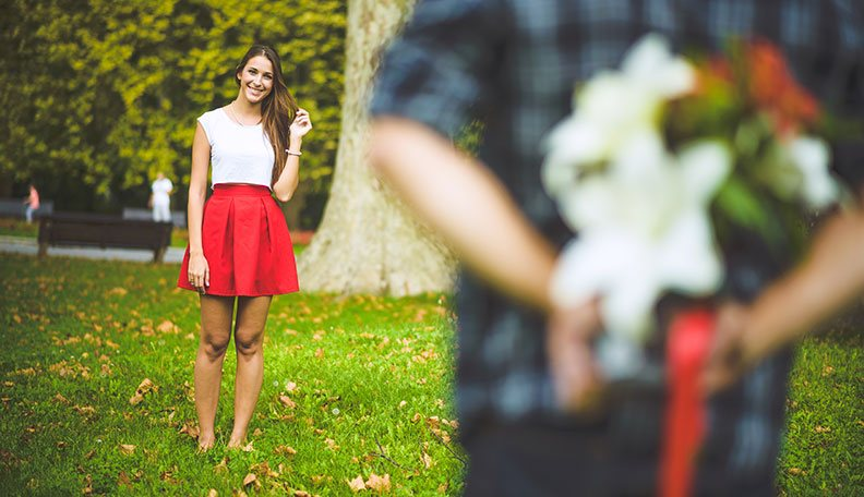 How To Ask A Girl To Be Your Girlfriend In 10 Ways