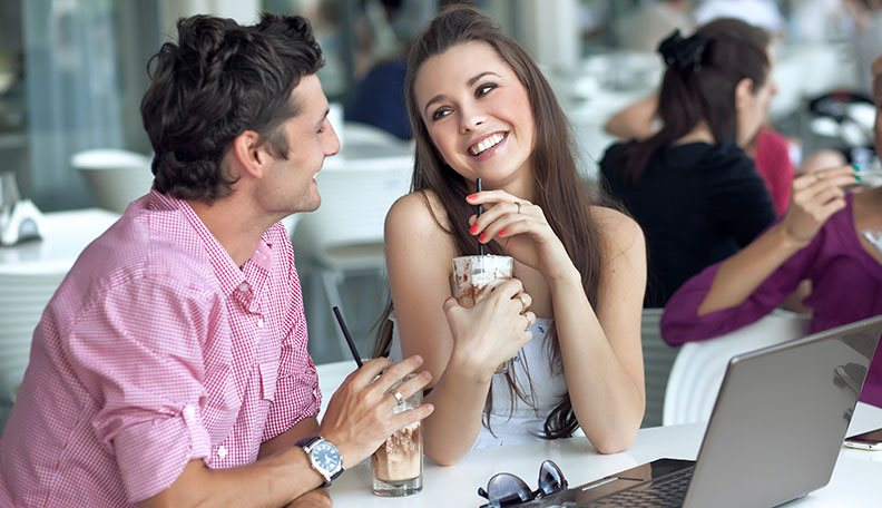 Interesting Things To Talk About With Your Girlfriend
