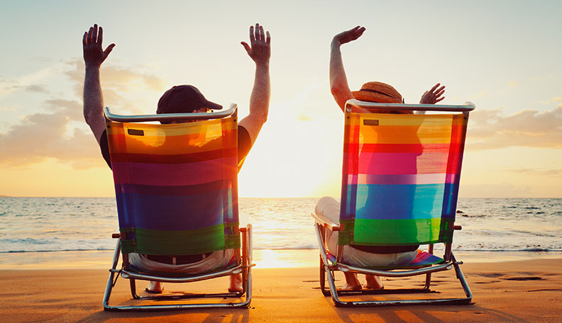 Is It Too Soon to Start Traveling with Your Partner?