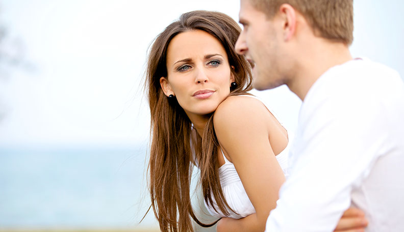 Women's Relationship Issues that All Men Must Know