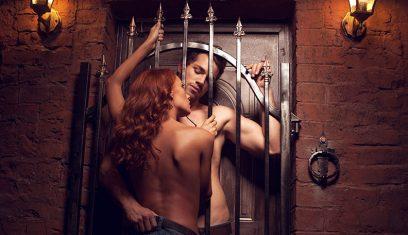 resist temptation in love