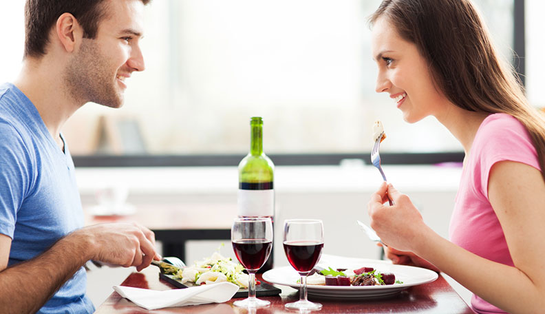 first date moves to guarantee a second date