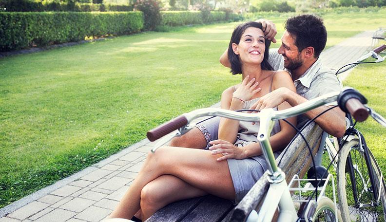 romantic moves for men