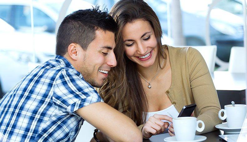 saving money as a couple