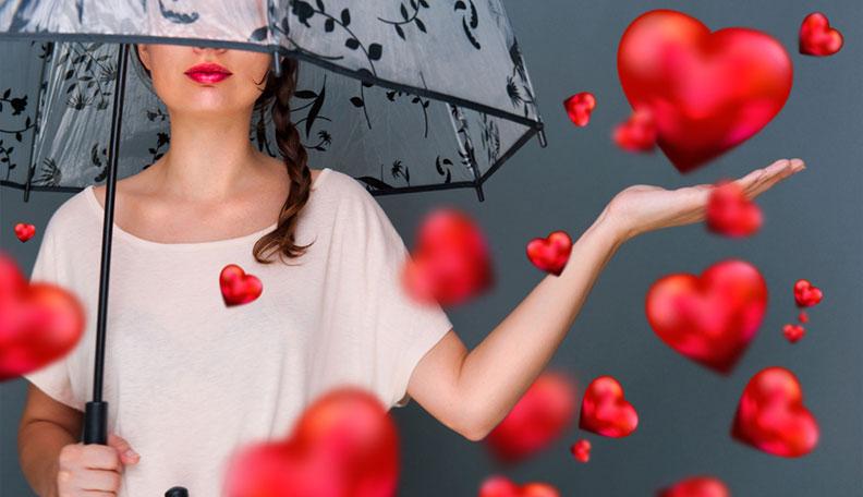 phobias about love