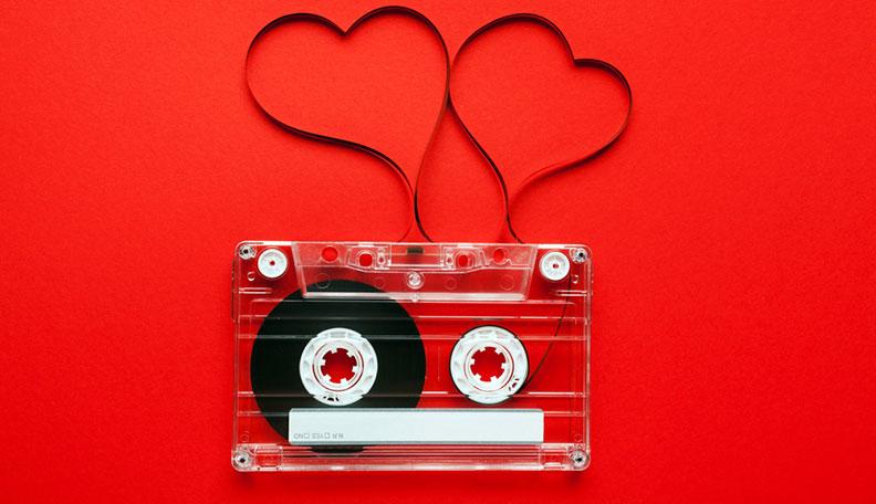 most romantic songs
