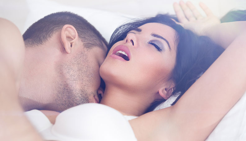simultaneous orgasms