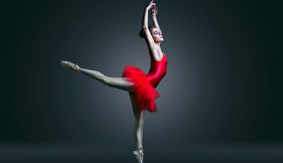 graceful and elegant