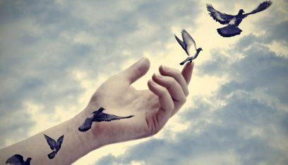 let go of a relationship