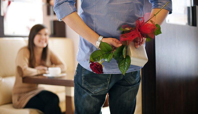 teach your man to treat you like a lady