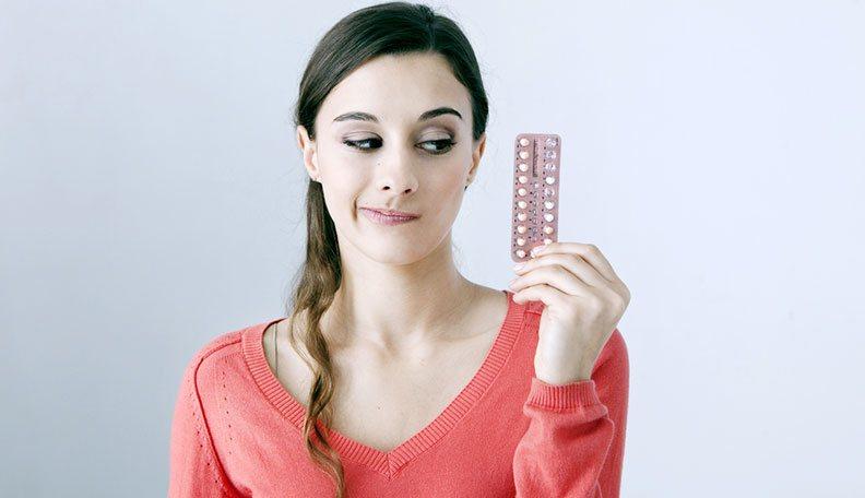 birth control pills options