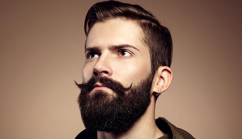 grow a beard or not?