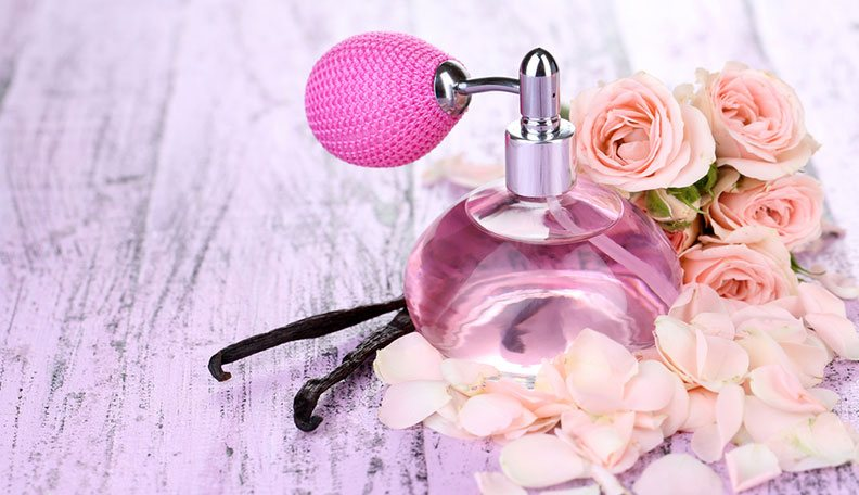 How to Pick the Perfect Perfume and Smell Great