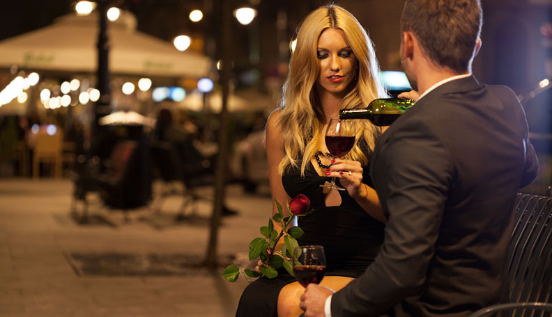 How to Pick the Perfect Restaurant for a Date