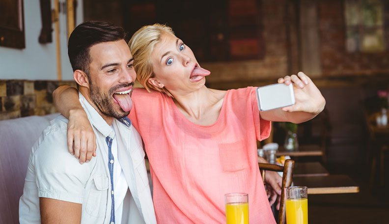 how to be the fun partner in a relationship