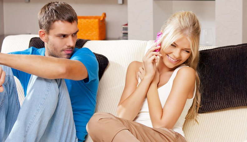 Dating? i flirt.)