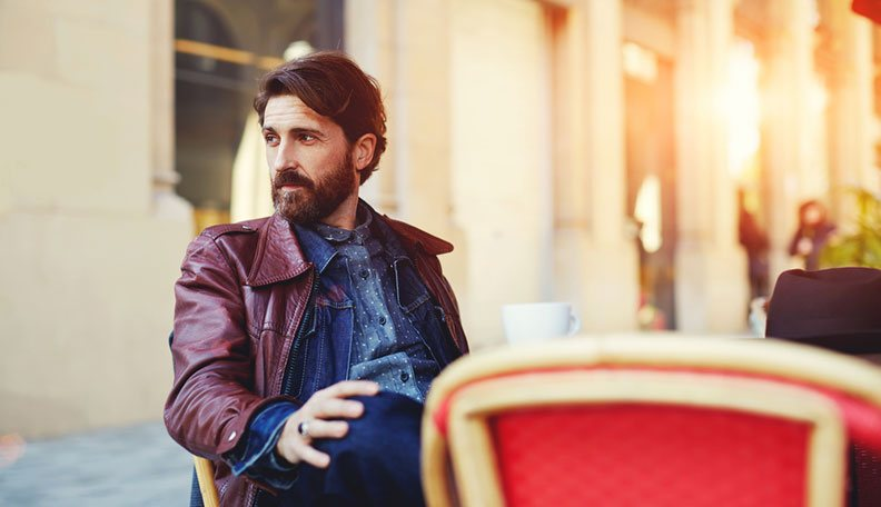 facial hair - do women like men with beards?