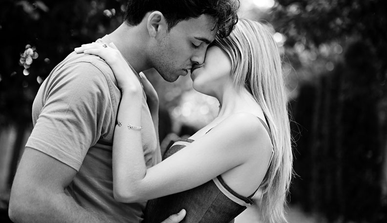15 Kissing Techniques For That Heartbeat-Skipping Kiss