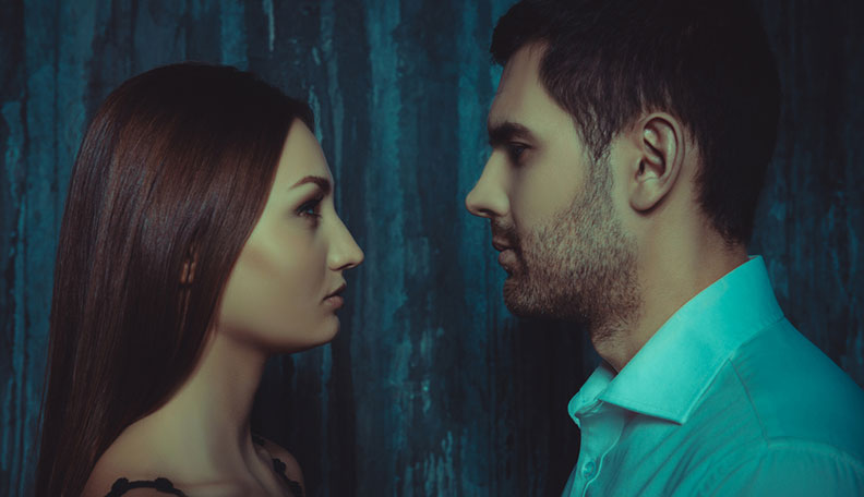 what to say to the one who cheated