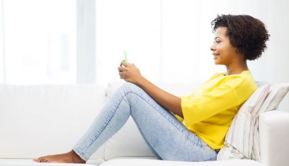 get a guy to stop texting you