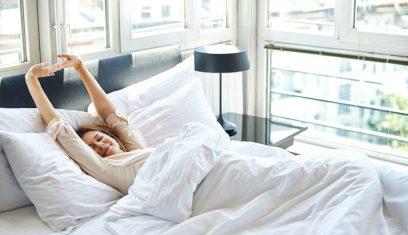 Pillow Humping