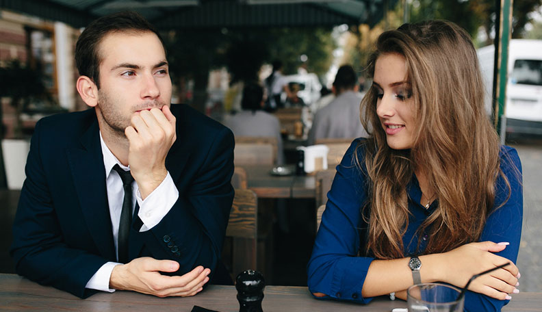 Does He Like You? 14 Ways to Tell if a Shy Guy Likes You