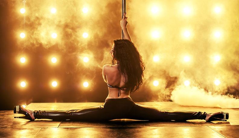 date a stripper