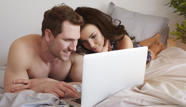 porn for couples