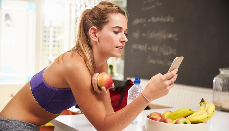 texting your crush