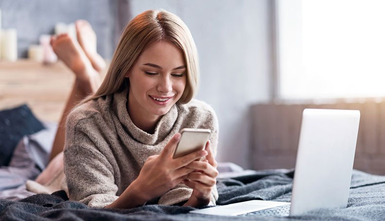 Online Sexting