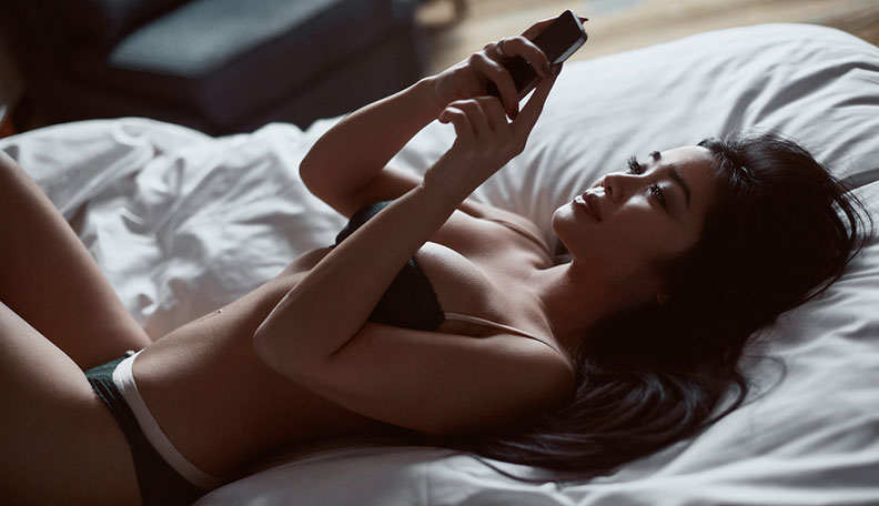 Nudes online share What to