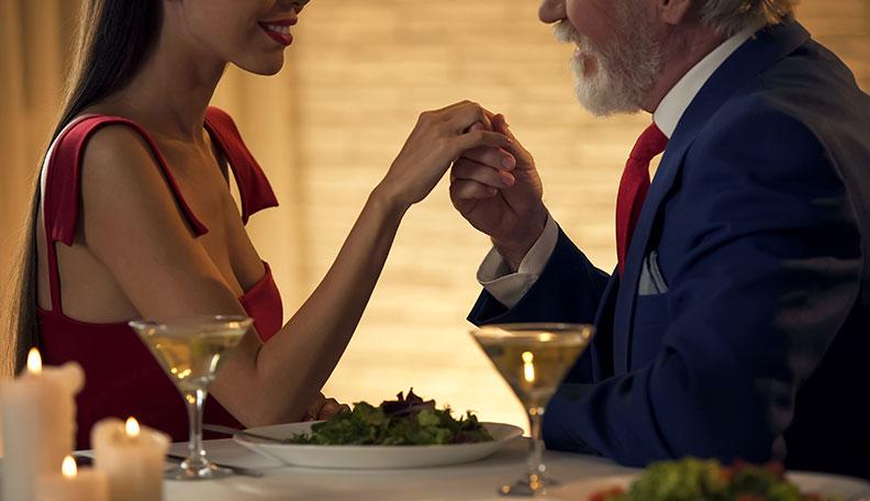 May December romance relationship