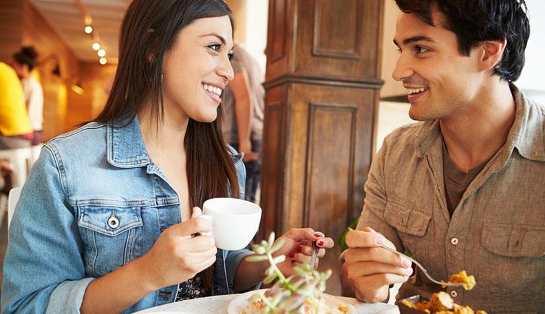 adult dating framework