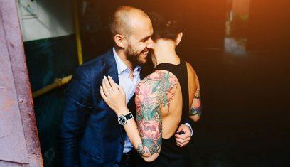 how to hug a girl