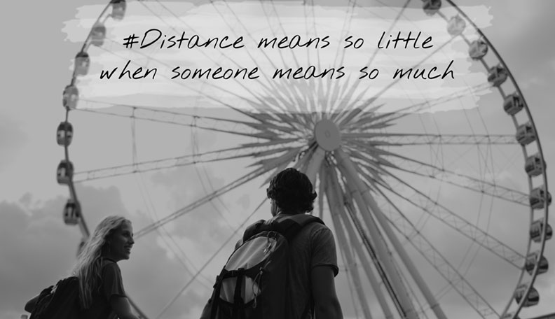 Long Distance Relationship Anxiety
