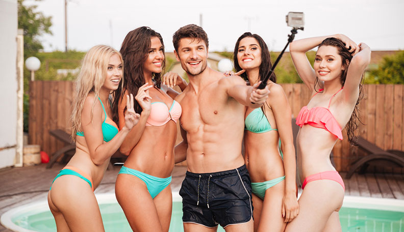 what do guys think of their female friends