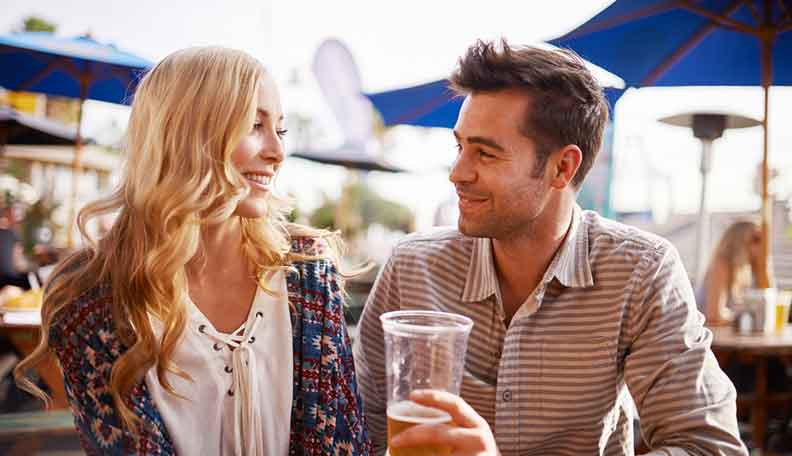 How to Recognize a Bad First Date