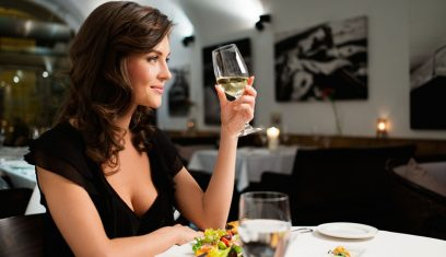 Rules for Dating a Married Woman