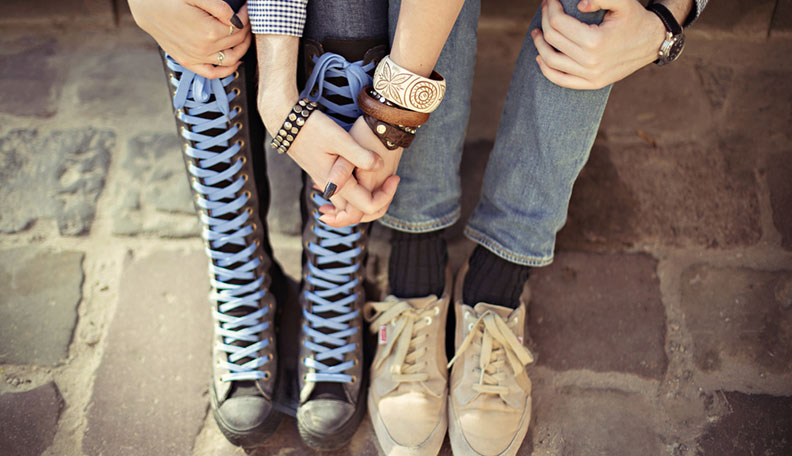 Cold why feet do a in get relationship men The hero