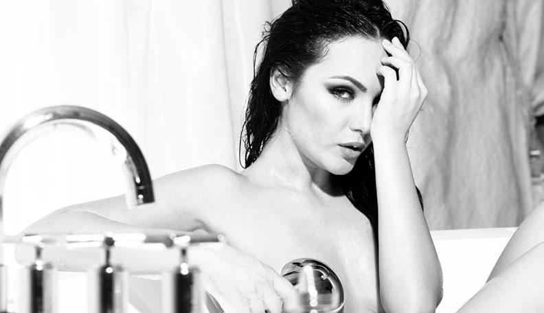 Masterbate the in guys shower do Do Not