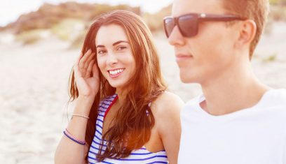 how to handle a girlfriend that takes you for granted