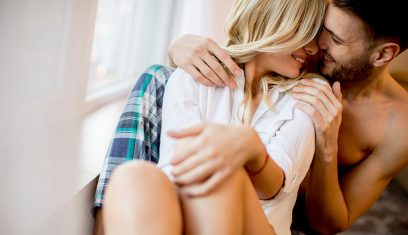 sexual things to do with your boyfriend